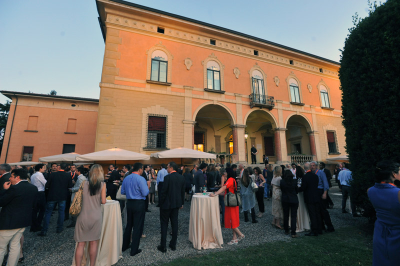 #BBSReunion 2011 - reunion Bologna Business School, Alma Graduate
