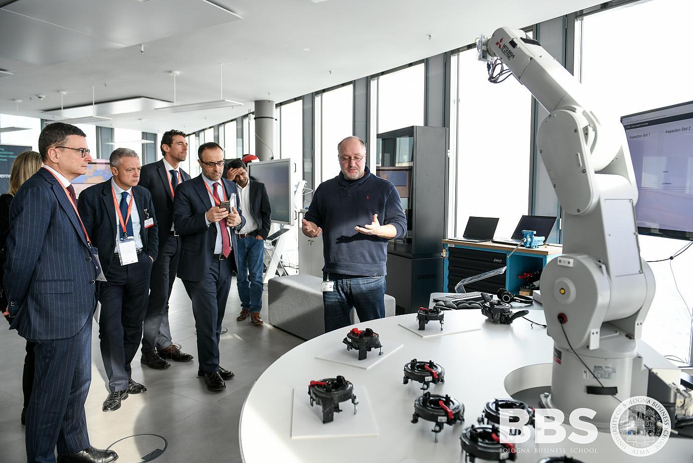 IBM Watson IoT Center a Monaco di Baviera