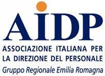 AIDP Emilia Romagna Logo