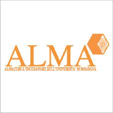 Almacube logo