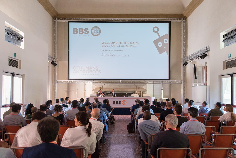 Graduation and Reunion 2017_Bologna Business School_Michele Colajanni