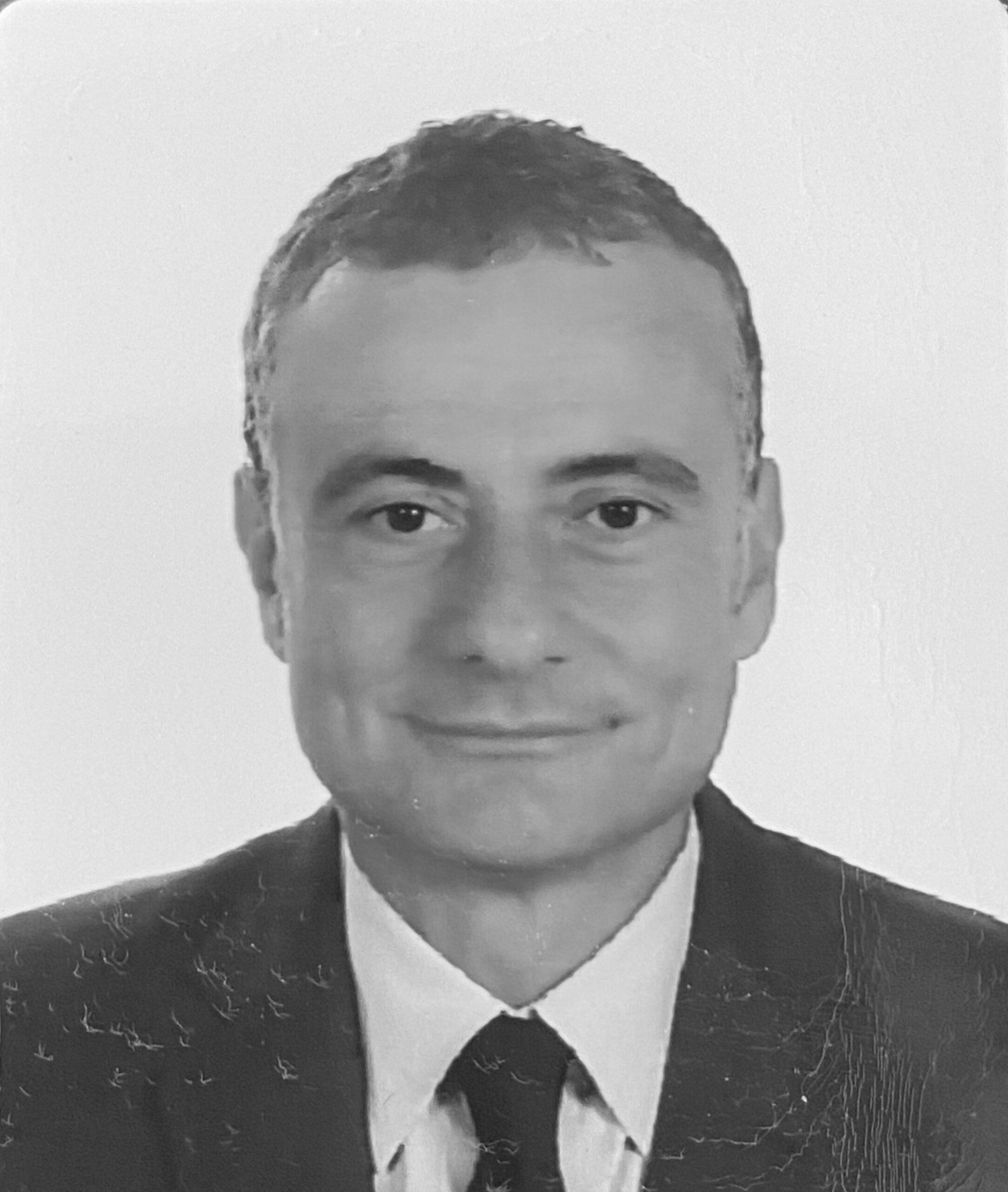 Sergio Marzo