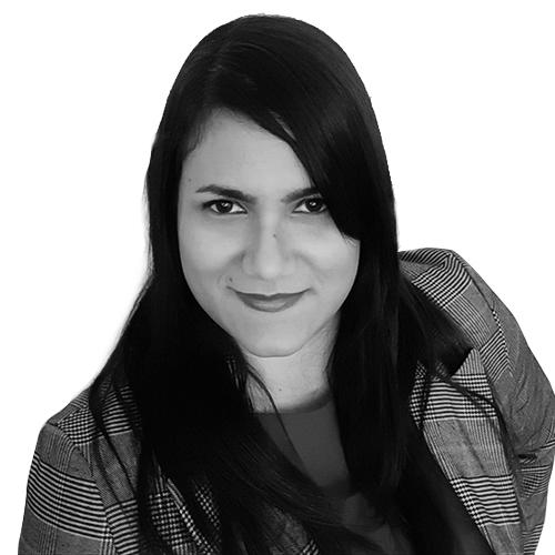 Valeria Carolina Rojas Nastrucci